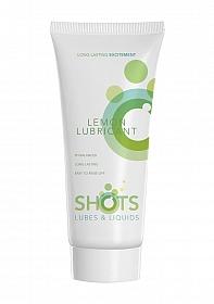 Lemon Lubricant - 100 ml