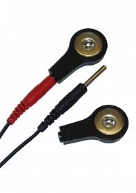 2mm Pin to 4mm Press Snap Adapter Kit