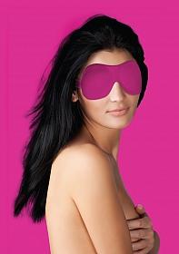 Curvy Eyemask - Pink