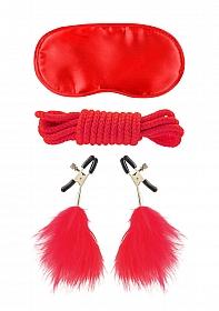 Lover's Bondage Kit