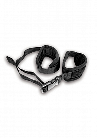 Adjustable Handcuffs