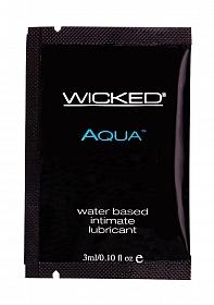 Aqua - Packette - 0.10oz