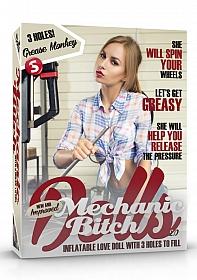 Mechanic Bitch
