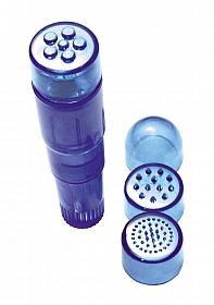 Mini Massager - Waterproof - Purple