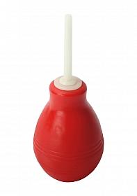 Enema Bulb - Red