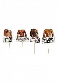 Hot Body Party Picks