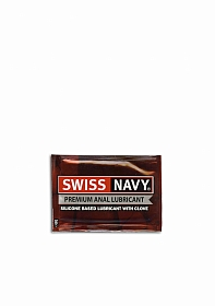 Swiss Navy - Anal Lube - 5ml