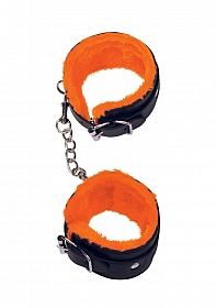 Orange Is The New Black, Love Cuffs, Ankle