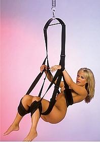 Fantasy Swing - Black