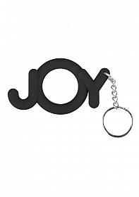 Cockring Joy - Black