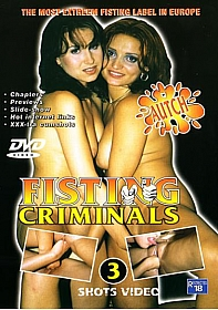 Fisting Criminals 3