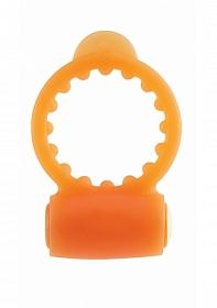 Cock Ring - Orange