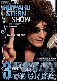 Howard Stern Parody