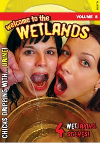 Wetlands volume 8