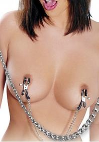 Alligator Nipple Clamps