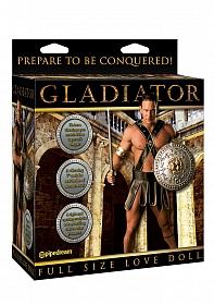 Gladiator Doll