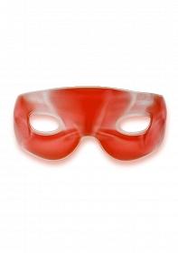 Gel Eyemask - Red