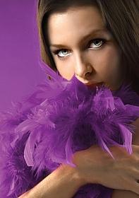 Boa - Purple