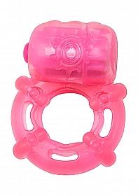 Climax Juicy Rings - Pink