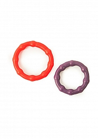 Climax Rings Cock Ring Duo