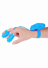 Magic Touch Finger Fun - Blue