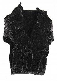 Dress - Black/silver L