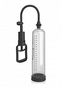 XL Penis Enlargement Pump - Transparent