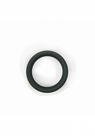 Hombre Snug-Fit Silicone C-Band - Charcoal