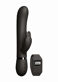 Kegel Rabbit - Black